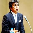 18期緑窓会の日 講演山田秀雄